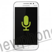 Samsung Galaxy Win I8550, Microfoon reparatie