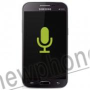 Samsung Galaxy Win Duos, Microfoon reparatie