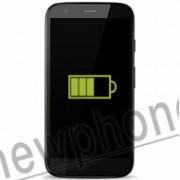 Motorola Moto 4G accu reparatie