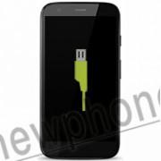 Motorola Moto G4 oplaadport reparatie
