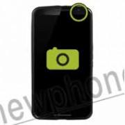 Motorola Nexus 6 camera reparatie
