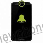 Motorola Nexus 6 luidspreker reparatie