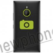 Nokia Lumia 1520 back camera reparatie