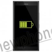 Nokia Lumia 1520 batterij reparatie