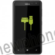Nokia 625, Software herstelling