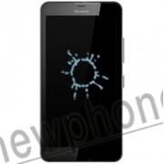 Nokia lumia 640xl waterschade reparatie