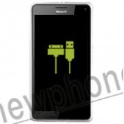 Nokia lumia 950 software herstellen