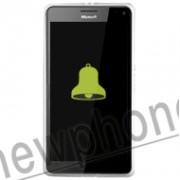 Nokia lumia 950xl speaker reparatie