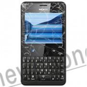 Nokia Asha 210, Aanraak / LCD scherm reparatie