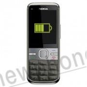 Nokia C5-00, Accu reparatie