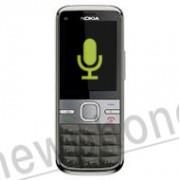 Nokia C5-00, Microfoon reparatie