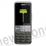 Nokia C5-00, Connector reparatie