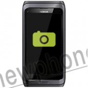 Nokia E7, Camera reparatie