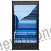 Nokia Lumia 1020, Touchscreen / LCD scherm reparatie