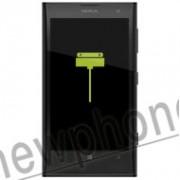 Nokia Lumia 1020, Connector reparatie