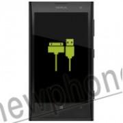 Nokia Lumia 1020, Software herstellen