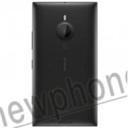 Nokia Lumia 1520 back cover reparatie