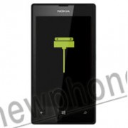 Nokia Lumia 520, Connector reparatie