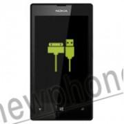 Nokia Lumia 520, Software herstellen