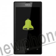 Nokia Lumia 520, Speaker reparatie