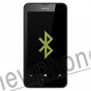 Nokia Lumia 635, Bluetooth reparatie