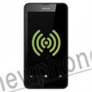 Nokia Lumia 635, Sensor reparatie