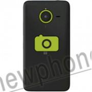 Nokia Lumia 640 back camera reparatie