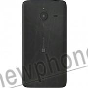Nokia Lumia 640 back cover reparatie