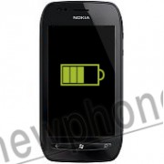 Nokia Lumia 710, Accu reparatie