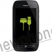 Nokia Lumia 710, Software herstellen