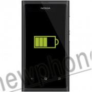 Nokia Lumia 800, Accu reparatie