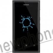 Nokia Lumia 800, Vochtschade