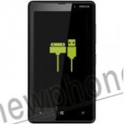 Nokia Lumia 820, Software herstellen