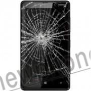 Nokia Lumia 820, Touchscreen / aanraakscherm reparatie