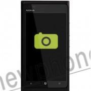 Nokia Lumia 900, Camera reparatie