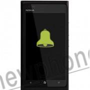 Nokia Lumia 900, Speaker reparatie