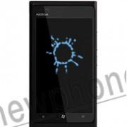 Nokia Lumia 900, Vochtschade