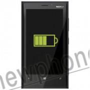 Nokia Lumia 920, Accu reparatie