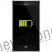 Nokia Lumia 925, Accu reparatie