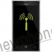 Nokia Lumia 925, Antennen reparatie