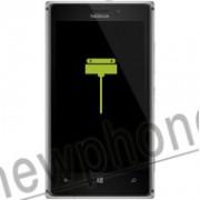 Nokia Lumia 925, Connector reparatie