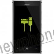 Nokia Lumia 925, Software herstelling