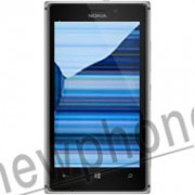 Nokia Lumia 925, Touchscreen / LCD reparatie