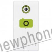 Nokia Lumia 930 back camera reparatie