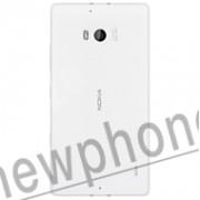 Nokia Lumia 930 back cover reparatie