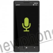 Nokia Lumia 930 microfoon reparatie