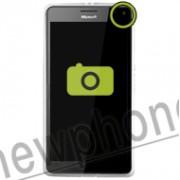 Nokia Lumia 950 camera reparatie