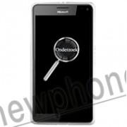 Nokia lumia 950xl onderzoek