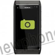 Nokia N8, Camera reparatie