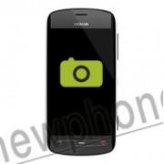 Nokia PureView 808, Camera reparatie